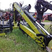 LOGLIFT 130 95 70 75 loader crane