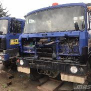 TATRA T 815 2T2 PR1 12.2 RN skip loader truck for sale by auction