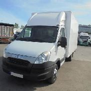IVECO 35C15 (20 M3 150 CV) Fahrgestell LKW