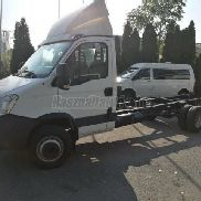 IVECO DAILY 70 C 17 chassis truck