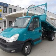 IVECO DAILY 35C13 Muldenkipper