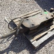 Hydraulic breaker for sale by auction