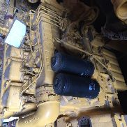 LIEBHERR D904T engine for other construction equipment