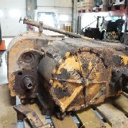 CASE Boite de vitesses tt2221-1 gearbox for CASE W20C wheel loader