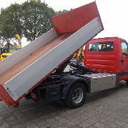 IVECO Daily C65C Hakenlift