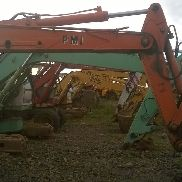 HIDROMOTOR, SENILE, CUPA, MARS crane arm for PMI backhoe loader