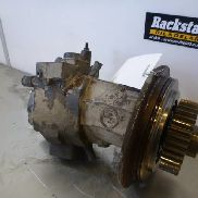 AKERMAN Hydraulikpump hydraulic pump for AKERMAN EW200 excavator