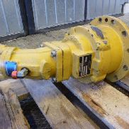CATERPILLAR hydraulic motor for CATERPILLAR M 313 C excavator