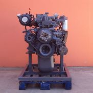 ISUZU 6SD1T engine for FIAT-HITACHI EX355 excavator
