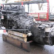 SCANIA DC 1104 engine for SCANIA R114/380 truck
