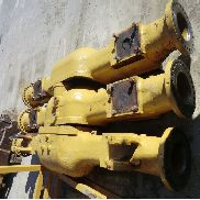 Caterpillar axle for CATERPILLAR 735 articulated dump truck