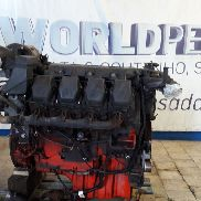 Engine for MERCEDES-BENZ OM 502 LA truck