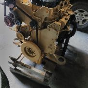 CATERPILLAR SAT-C9 CAT engine for CATERPILLAR 330D excavator