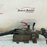 NISSAN COLUMNA DIRECCION steering rack for NISSAN Atleon * 110 truck