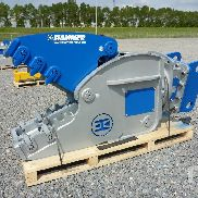 HAMMER RH20 hydraulic shears for sale by auction