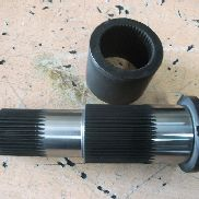 Differenziale SETRA ZF H9 ST INPUT SHAFT per il bus SETRA S309 HD
