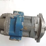 TAKEUCHI 19020-17600 hydraulic pump for TAKEUCHI TB175 mini digger