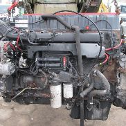 VOLVO volvo d12d d12d engine for VOLVO fh12 tractor unit