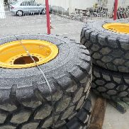New Bridgestone VJT 20.5R25 20.50 R 25.00 wheel loader tire