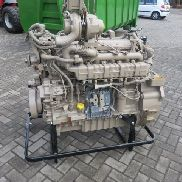 JOHN DEERE 6068 HRT90 engine for other construction equipment