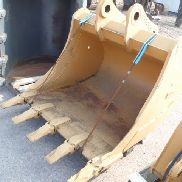 New CASE CX210 digger bucket