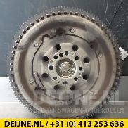 MERCEDES-BENZ Sprinter flywheel for van