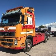 VOLVO FH480 hook lift