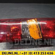 OPEL Combo headlamp for OPEL Combo van