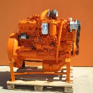 IVECO 8365.25 PARA engine for FIAT-HITACHI FH220 excavator