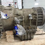 VOLVO PT-2509 gearbox for VOLVO A35E, A40E articulated dump truck