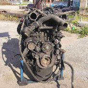 PACCAR MH300S1 410 hp EURO4 engine for DAF CF tractor unit