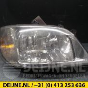 MERCEDES-BENZ Sprinter headlamp for MERCEDES-BENZ Sprinter van