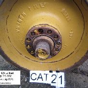 CATERPILLAR D8 / D6 CAT Frontleiste für CATERPILLAR D8N / R Planierraupe