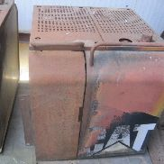 CATERPILLAR 152-9339 hydraulic tank for CATERPILLAR 152-9339 excavator