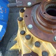 Gearbox for CATERPILLAR D9R bulldozer