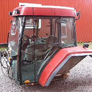 Cab for CASE IH MX 135 tractor