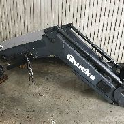 NEW HOLLAND TS125 Case front loader