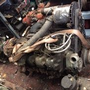 MERCEDES-BENZ OM421 + G4 / 95 engine for MERCEDES-BENZ truck