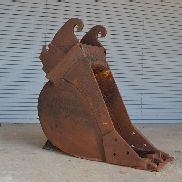 Excavation bucket CW40 bucket