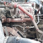 IVECO FIAT 8460.41L engine for IVECO 260E38 truck