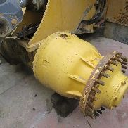 VOLVO front 23876, AWB 50 axle for VOLVO L220D wheel loader