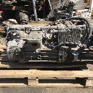 MERCEDES-BENZ G 211-16 gearbox for MERCEDES-BENZ Actros 18.44 tractor unit