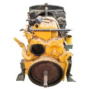 Detroit engine for 4-53 other construction equipment