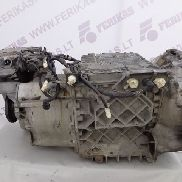 ZF Premium DXI 440 gearbox VT2412B with retarder gearbox for RENAULT PREMIUM tractor unit