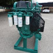 New VOLVO D12CADE2 engine for VOLVO A40D articulated dump truck