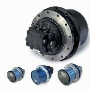 TAKEUCHI hydraulic motor for TAKEUCHI TB125 excavator