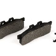 New VOLVO brake pads for VOLVO BL71 excavator