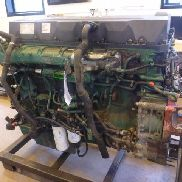VOLVO engine for VOLVO FH480 tractor unit