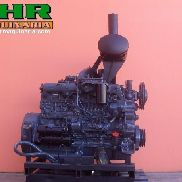 IVECO 8065 engine for FIAT-HITACHI FR130 wheel loader