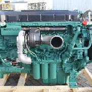 New VOLVO TAD1360VE engine for VOLVO other construction equipment
